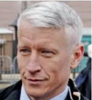 Anderson Cooper & Justice Department