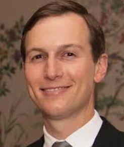 Jared Kushner (Advisor)
